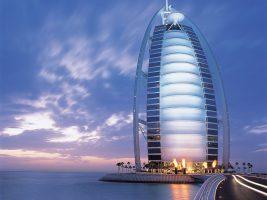 Нова година в Дубай сред ЗЛАТЕН БЛЯСЪК И ПУСТИННО ОЧАРОВАНИЕ!!