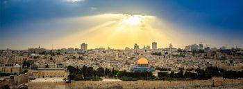 Коледа в Израел – 2019г.!! Пакетна цена от 1 618 лв!!