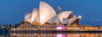 Екскурзия до Австралия и Нова Зеландия с включено посещение на Айърс Рок – ноември / декември 2019г.!