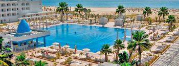 Почивка в Тунис-чартърен полет и хотел Vincci Nozha Beach 4*/all inclusive/!ПРОМОЦИЯ: 896 лева!