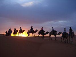 All Inclusive почивка в Мароко, октомври 2017! Пакетни цени от 1590 лв!
