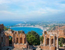 Почивка в Athena Resort Village 4*, Сицилия 2018! Ранни записвания от 870 лв!!!