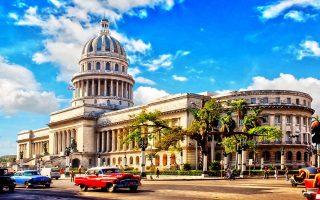 Екскурзия в Куба – групово пътуване с водач на български и дати през февруари и декември 2018! Ранни записвания!!!