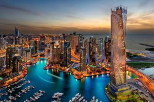 Почивка в Дубай! Промо оферта от 1160 лв /с полет, такси+багаж, хотел 4*, екскурзия/!!!