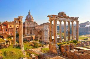 3-ти МАРТ  В РИМ – LAST MINUTE оферта!Включени полети,такси и хотел-център!