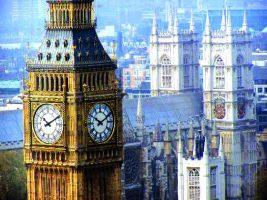 Кралският Лондон и Страстният Париж – 2019!!