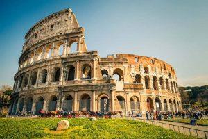 Априлска ваканция в Рим! Промоционални цени от 169 евро/с полети,такси и 4 нощувки/