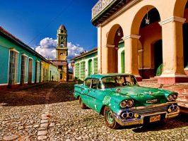 Екскурзия в Куба, март/април 2018! Оферта с полет, 9 нощувки+закуски и български водач! Промо ранно записване!!!