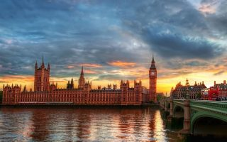 Екскурзия в Лондон, пролет/лято 2018! Пакетни цени от 999 лв /с полет, лет. такси, 3 нощувки+закуски в хотел 4*, Бг водач/!!!