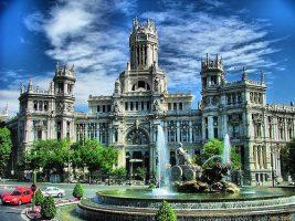 Уикенд в Мадрид през октомври! Last minute от 670 лв /с полети, 3 нощувки+закуски, български гид/!