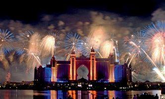 Нова година в Дубай! Промо цени при ранно записване!