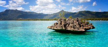 Мечтаната почивка на о-в Мавриций! Пакетни цени от 1580 евро /полети, такси+багаж, 6 нощувки в хотел 4/5*/!!