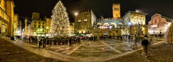 Коледа в Болоня! Оферта с включен самолетен билет и 3/5 нощувки+закуски: от 229 евро!!!