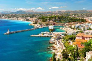 Почивка на Лазурния бряг – Ница, август 2018! Пакетни цени от 1499 лв!!!
