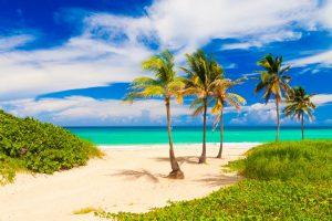 Екскурзия в Куба, октомври 2018! Пакетни цени от 1250 евро!!!!