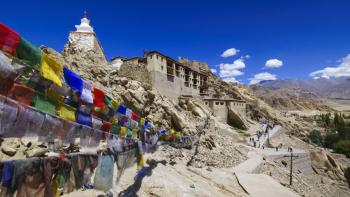 Екскурзия в Индия и Ладак – пътешествие в малкия Тибет, септември 2018!!!