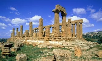 Сицилия  – обиколен тур /вкл. полет, такси+багаж, 7 нощувки НВ, екскурзии/! Last minute оферта!