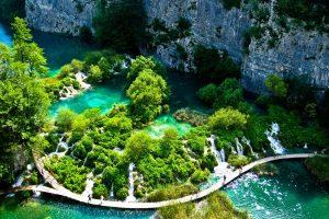 Плитвички и Италиански езера – обиколна екскурзия в Хърватия, Италия и Швейцария! Пакетни цени от 650 лв, при ранно записване!!!