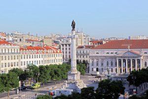 Почивка Португалия 2017г, Лисабон и Сесимбра, ПРОМО за дати 04.05.17г и 11.05.17г