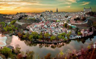 Майски празници в класическите градове и Портокаловия бряг на Испания! Ранни записвания!!!