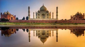 Екскурзия до Златния триъгълник в Индия през април 2018! Супер оферта от 1088 евро!!!