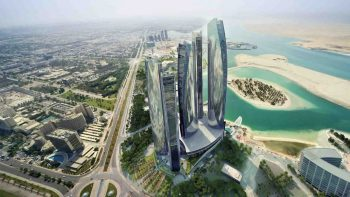 Почивка в Абу Даби и Дубай, есен 2018! Пакетни цени от 1278 лв!!!