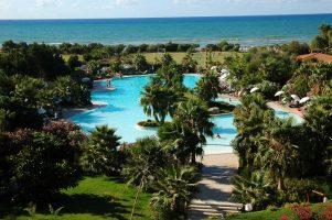 ПОЧИВКА В СИЦИЛИЯ В Acacia Resort 4* LUX  , ЛЯТО/ЕСЕН 2020 !
