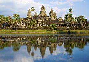 Екзотично пътуване във Виетнам и Камбоджа, април/октомври 2018!