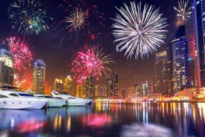 Нова Година в Дубай  Перлата на Ориента!!