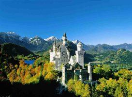 Екскурзия до баварски замъци и пещерата Сваровски! Супер last minute оферта от 1180 лв!