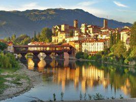 Автобусна екскурзия в Северна Италия – летен тур в уникалните Доломити! Пакетни цени от 855 лв!!!