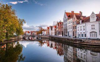 Екскурзия във Франция, Белгия и Холандия, юни-юли 2018! Пакетни цени от 1439 лв!!!