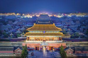 Екскурзия в Китай и Хонг Конг, ноември 2018! Пакетни цени от 2080 евро!!!