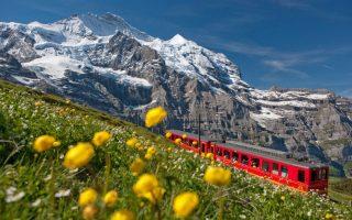 Автобусна екскурзия в Швейцария и Италия, юни-юли 2018! Пакетни цени от 1185 лв /с транспорт и 8 нощувки+закуски/!!!
