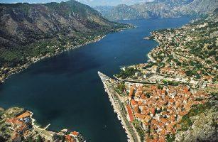 Нова Година в Дубровник и Черна Гора!!