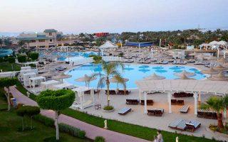 ЕКЗОТИЧЕН ЕГИПЕТ – ЛУКСОЗНИЯТ КУРОРТ ШАРМ ЕЛ ШЕЙХ, Coral Sea Holiday Resort 5*!!
