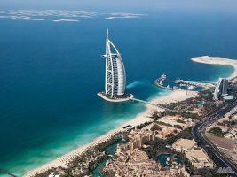 Дубай Перлата на Ориента – май 2020 !! Пакетна цена от 577 евро !!