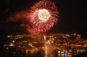 Нова година в Дубровник! Автобусна програма с нощен преход и 4 нощувки: от 429 лв!!!