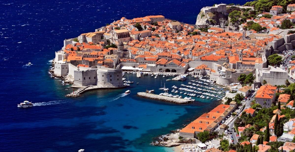Хърватия / Черна гора