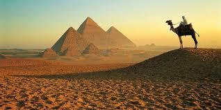ПЕРЛИТЕ НА ЕГИПЕТ – Кайро и Хургада : с включенаекскурзия на Египетския музей в Кайро и Пирамидите!!!