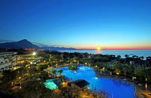 Почивки в Сицилия 2019 в комплекс Fiesta Resort 4* premium, Чефалу!!