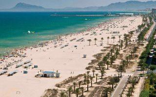Почивка в Испания – на море в Гандия Валенсия, Коста де Асахар!Промоционални цени от 843 лева!