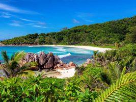 Сейшели – екзотична почивка на островите Пралин, Ла Диг и Мае!
