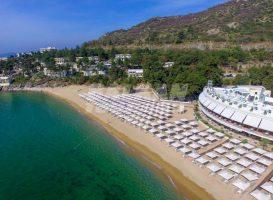 Хотел TOSCA BEACH 4*/Кавала/-ultra all inclusive! Промоционални цени от 184 лв!
