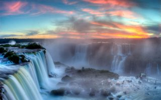 Екскурзия в Бразилия и Аржентина – Рио де Жанейро, Водопадите Игуасу, Буенос Айрес! Супер оферта!!!