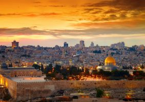 Пътешествие в Светите земи, Израел 2018! Пакетни цени от 1248 лв /с транспорт, 4 нощувки+закуски и вечери,екскурзии/!!!