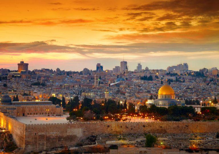 Екскурзии Израел / Йордания