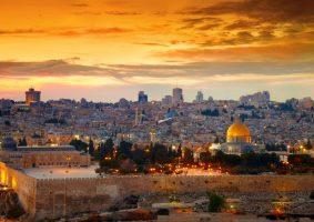 КОЛЕДА В ИЗРАЕЛ! ПАКЕТНИ ЦЕНИ ОТ 1446 ЛВ /С ПОЛЕТИ, ТАКСИ+БАГАЖ, 5 НОЩУВКИ+ЗАКУСКИ И ВЕЧЕРИ, ОБИКОЛНИ ТУРОВЕ/!!!