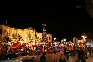 Нова година в Кипър! Промо цени от 386 евро /с полет, лет. такси, 4 нощувки+закуски/!