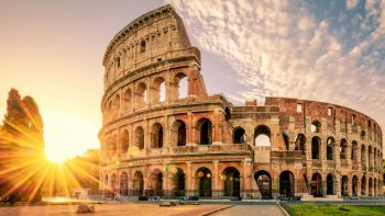РИМ 24-ти май!ПРОМОЦИОНАЛНИ ЦЕНИ С ВКЛЮЧЕНИ ПОЛЕТИ И ХОТЕЛИ-ИСТОРИЧЕСКИ ЦЕНТЪР!